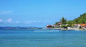 Dermaga Pulau Pahawang Besar 2