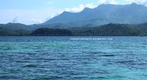 Pulau Gosong (Pasir Timbul)