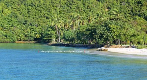 Pulau Pahawang Kecil 2