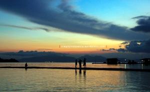 Berburu Sunrise Pulau Pahawang 1