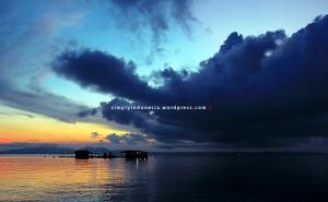 Berburu Sunrise Pulau Pahawang 2