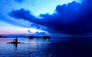 Berburu Sunrise Pulau Pahawang 3
