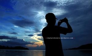 Berburu Sunrise Pulau Pahawang 5