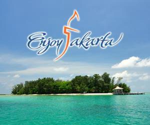 Let's Enjoy Jakarta