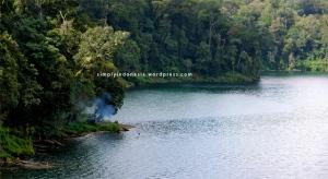 Danau Gunung Tujuh 1