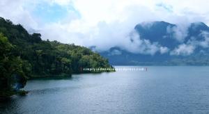 Danau Gunung Tujuh 2