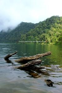 Sisi Lain Danau Gunung Tujuh 2Sisi Lain Danau Gunung Tujuh 2