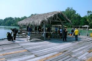 Kotok Main Pier