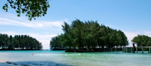 Kotok blue lagoon