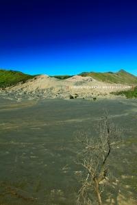 View Gunung Bromo dari Cemoro Lawang
