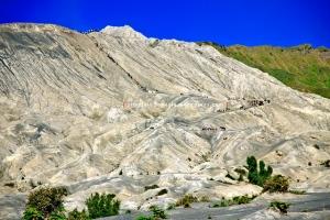 Kaki Gunung Bromo