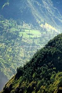 Machu Picchu-nya TNBTS