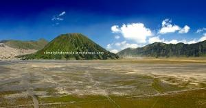 Kaldera Tengger bagian Utara 1