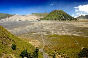 Kaldera Tengger bagian Utara 2