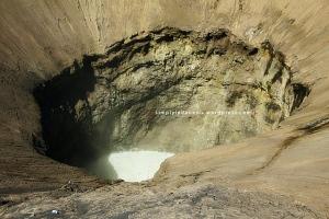 Kawah Gunung Bromo 1