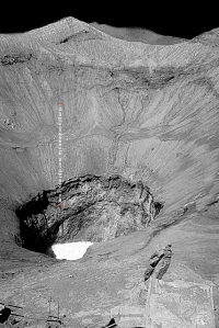 Kawah Gunung Bromo 2