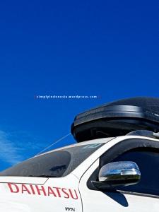 Daihatsu Terios - Sang Sahabat Petualang