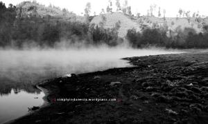 Halimun Danau Ranu Pani