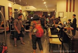 Hotel Santika Malang