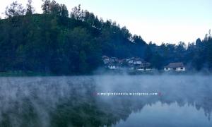 Danau Ranupani, Desa Ranupani, Tengger