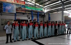 Tim Mekanik