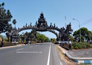 Akhirnya menginjak Pulau Bali