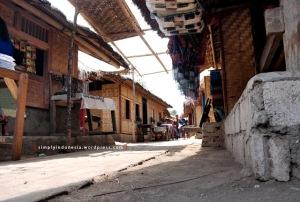Di tengah-tengah Desa Sade Rembitan