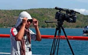 Enuh Witarsa - Videographer Terios 7 Wonders