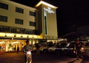 Hotel Santika Kuta