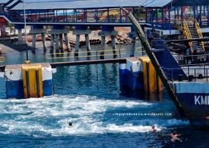 Jumper Pelabuhan Gilimanuk