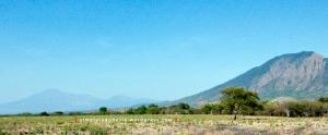 KaKi - Gunung Baluran, Raung, Ijen