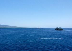 Selamat Tinggal Pelabuhan Ketapang