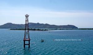 Suar Pelabuhan Lembar