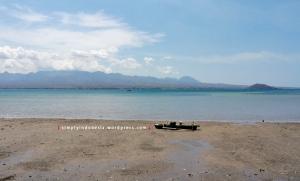 Pinggir pantai Sumbawa 2