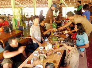Rumah Makan BBA Doro Belo