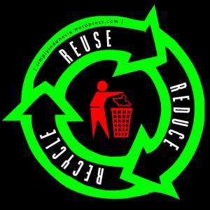 Kelola Sampah Dengan Baik