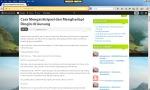 PLAGIATOR - Cara Mengantisipasi dan Menghadapi Dingin di Gunung - g4d4adventure.wordpress 2