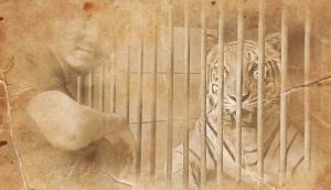 Saya dan Ragil, Kebun Binatang Ragunan