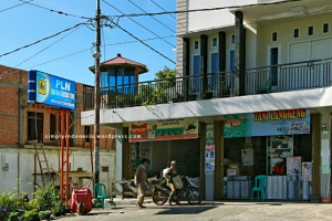 PLN Rayon Kersik Tuo, Jl. Sudirman No. 4