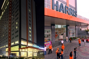Harris Hotel & Conventions Ciumbuleuit Bandung (Night n Day)