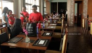 Cerenti Restaurant Grand Zuri BSD City
